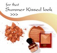 SummerKissedLook