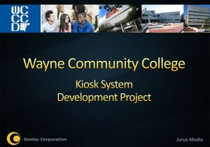 Wayne Community College