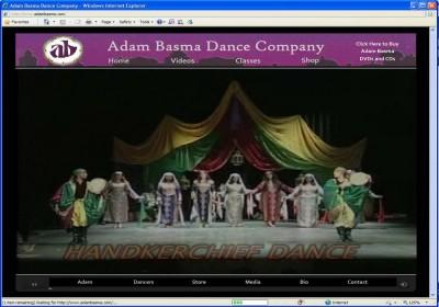 Adam Basma