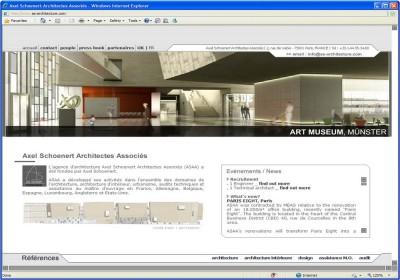 Axel Schoenert Architecture