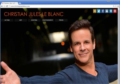 Christian Jules Leblanc