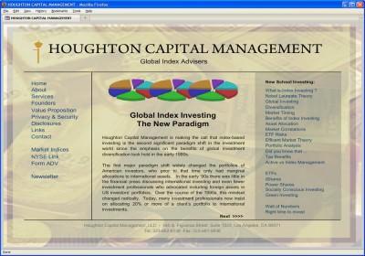 Houghton Capital Management