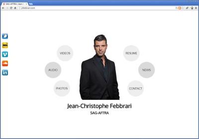 Jean-Christophe Febbrari