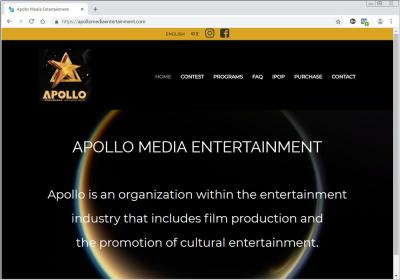 Apollo Media Entertainment