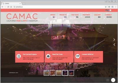 California Music & Arts Consortium