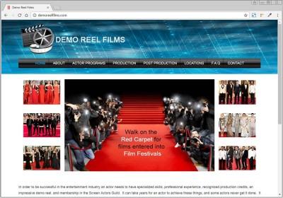 Demo Reel Films