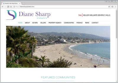 Diane Sharp Estates