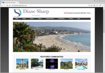 Diane Sharp Estates