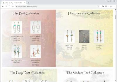 Leilas Jewelry V2