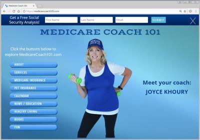 Medicare Coach 101