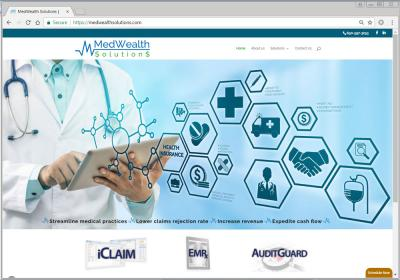MedWealth Solutions