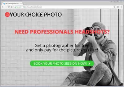 Your Choice Photo