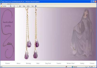 Leila's Jewelry