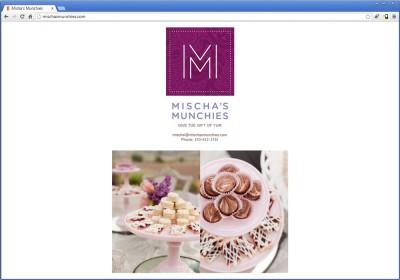 Mischas Munchies