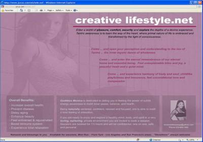 Creative Lifestyle