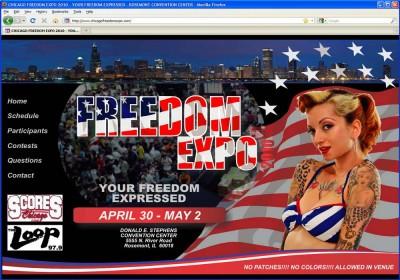Freedom Expo
