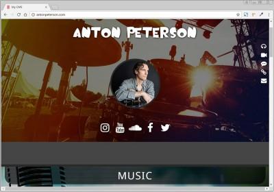 Anton Peterson