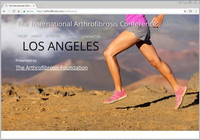 The Arthrofibrosis Conference
