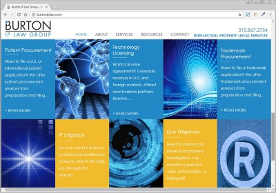 Burton IP Law Group