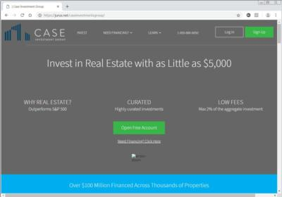 Case Investment Group