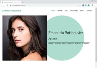 Emanuela Boisbouvier
