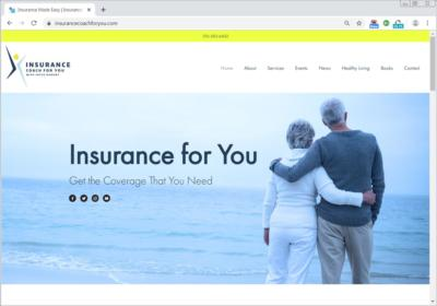 Insurance Coach For You