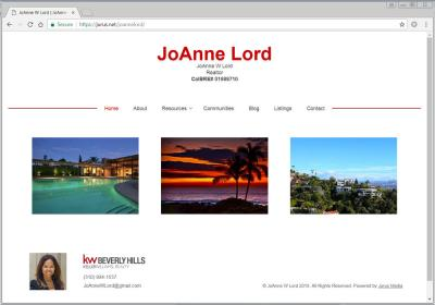 JoAnne Real Estate