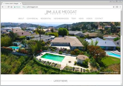 Julie Meggat Real Estate