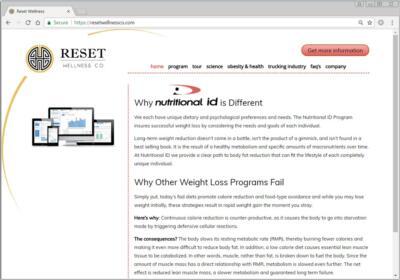 Reset Wellness