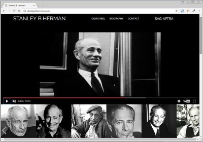 Stanley B. Herman