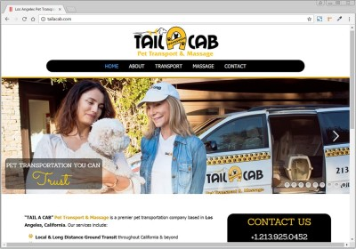 Tail a Cab