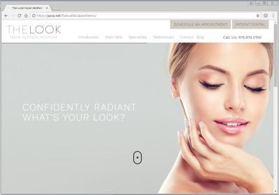 The Look Facial Aesthetics