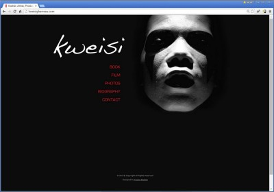 Kweisi Gharreau